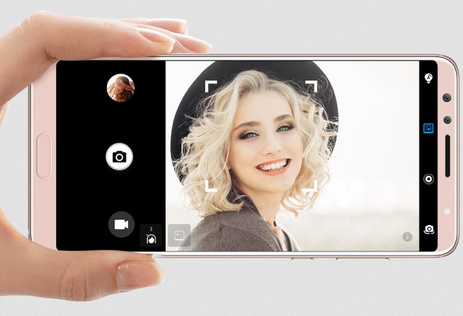 Huawei Nova 2s zaskakuje specyfikacją, nie tylko z racji aż 4 aparatów