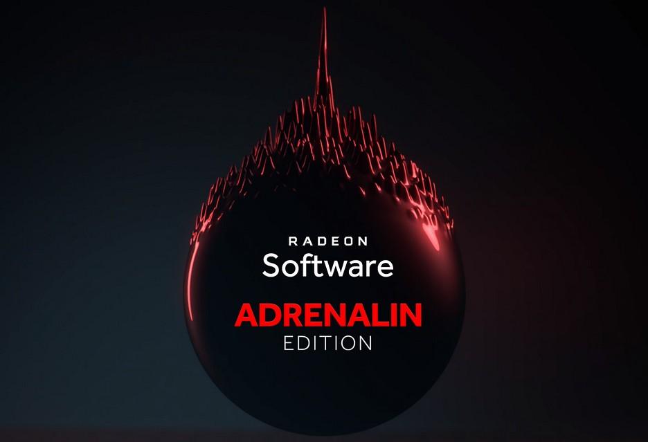 Zastrzyk adrenaliny - nowe sterowniki AMD Radeon Adrenalin | zdjęcie 1