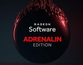 Zastrzyk adrenaliny - nowe sterowniki AMD Radeon Adrenalin