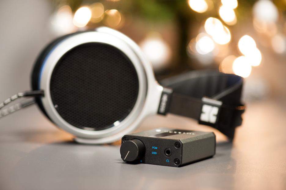NuPrime uDSD – test wzmacniacza słuchwkowego | zdjęcie 1