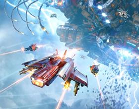 Sky Force Reloaded - klasyka w nowoczesnym wydaniu