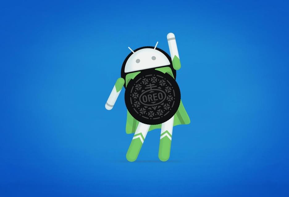 Android 8.0 Oreo wciąż nie przekroczył 1% rynkowych udziałów