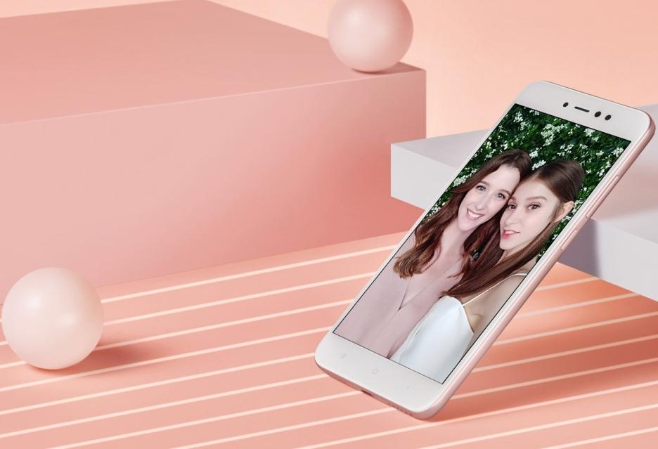 Xiaomi Redmi Note 5A Prime w polskich sklepach - zaskakująco drogi