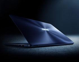 Asus ZenBook Pro UX550VD - wszechstronny laptop klasy premium