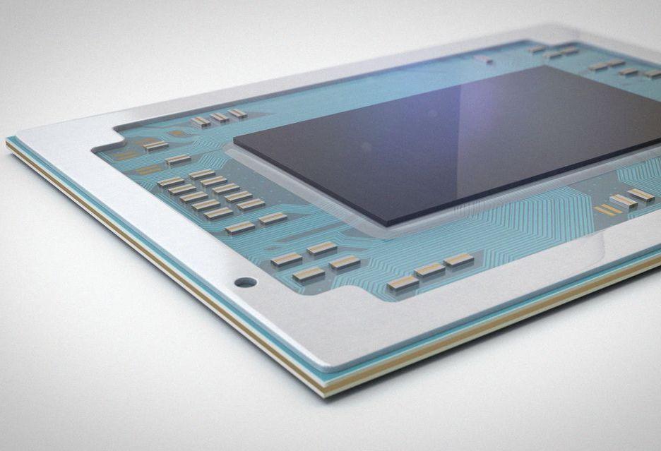 AMD szykuje kolejne procesory Ryzen Mobile?