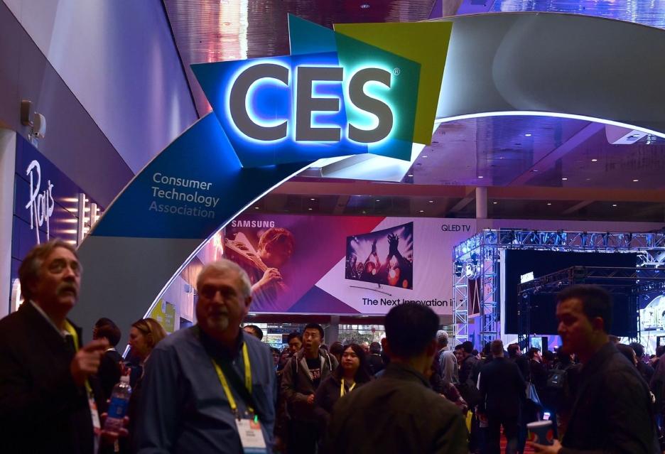 Smartfony LG K (2018) powinniśmy zobaczyć na CES 2018