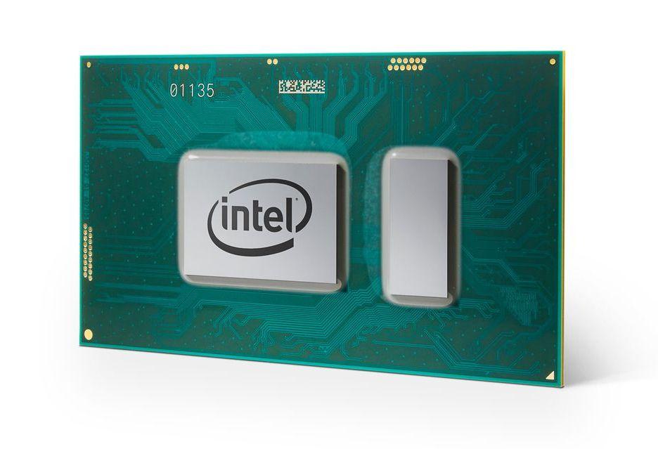 Intel Coffee Lake - pierwsze testy 6 rdzeni/12 wątków w wersji dla laptopa