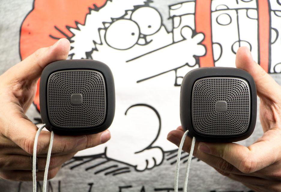 Cztery małe, jeden duży, wszystkie z Bluetoothem | zdjęcie 2