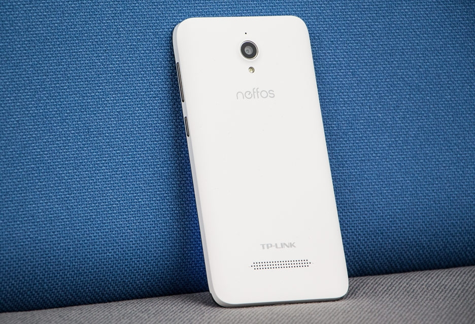 TP-Link Neffos Y5 - dobry smartfon za 299 złotych | zdjęcie 3