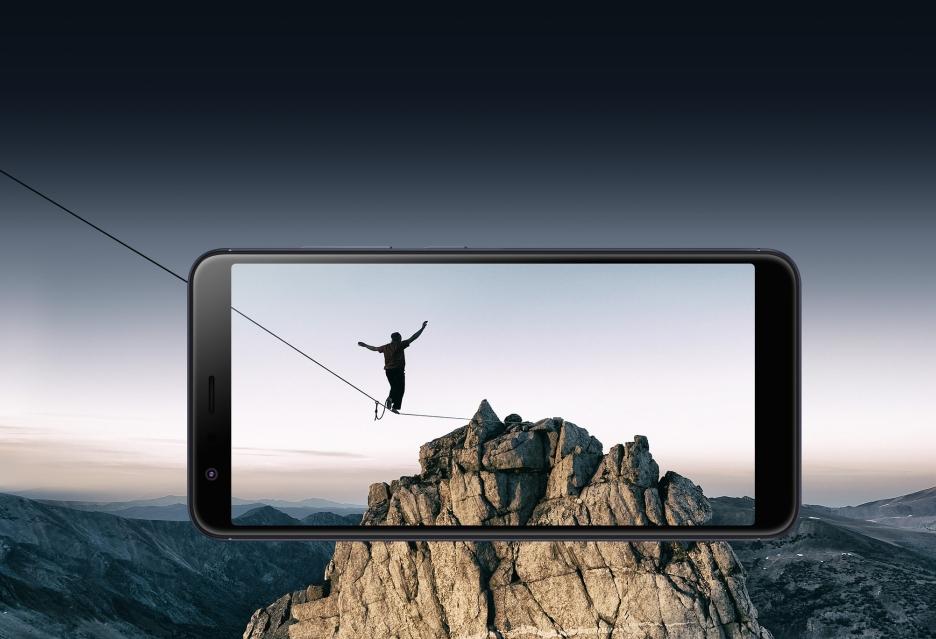 Europejska cena ZenFone Max Plus (M1) nie wygląda zachęcająco