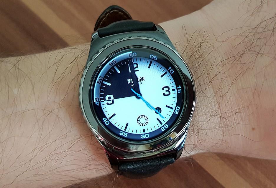 Smartwatch dla fanów Gwiezdnych Wojen | zdjęcie 7