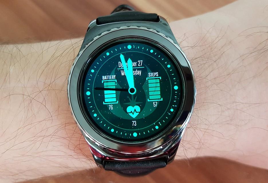 Smartwatch dla fanów Gwiezdnych Wojen | zdjęcie 6