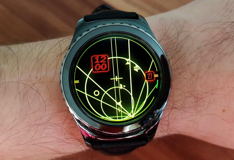 Smartwatch dla fanów Gwiezdnych Wojen | zdjęcie 11