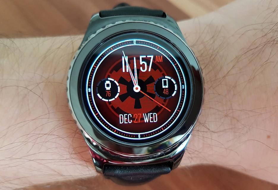 Smartwatch dla fanów Gwiezdnych Wojen | zdjęcie 8