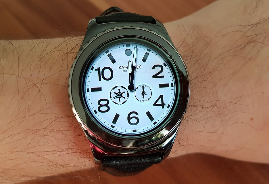 Smartwatch dla fanów Gwiezdnych Wojen | zdjęcie 9