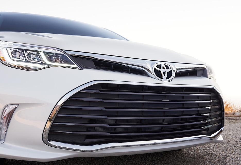 Toyota również postawi na samochody elektryczne