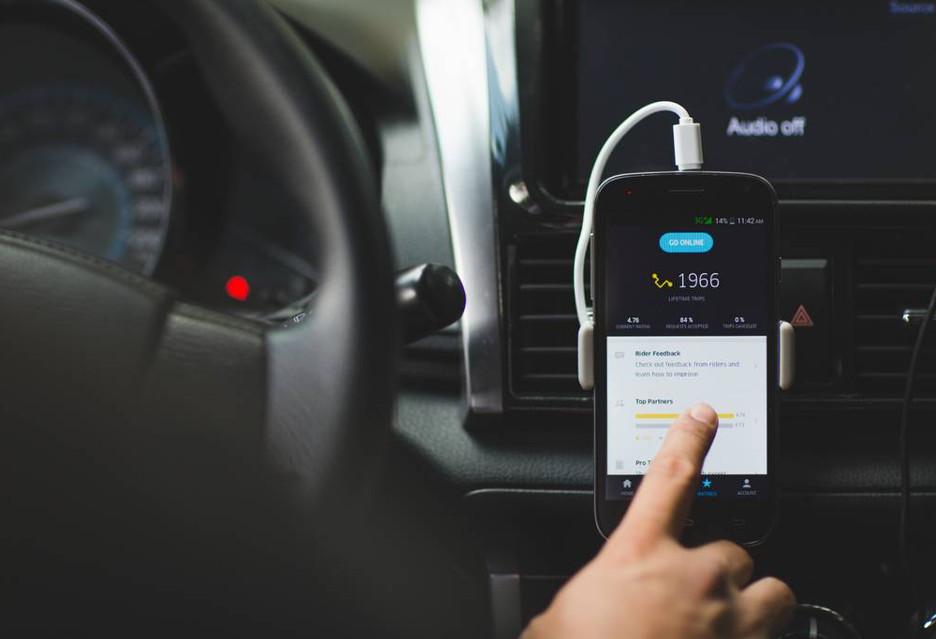 UE stawia sprawę jasno: Uber to firma transportowa