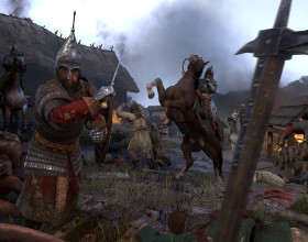 13 minut z Kingdom Come: Deliverance