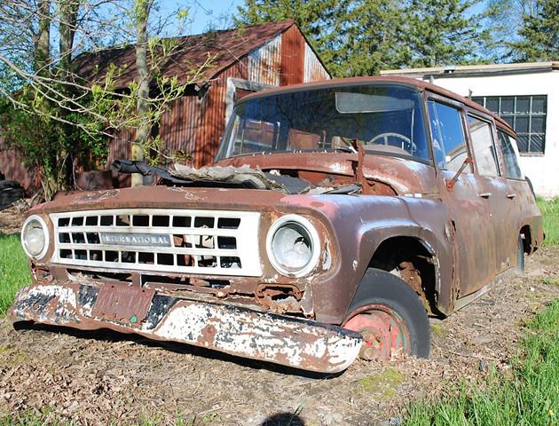 Jak sprawdzić historię pojazdu w Internecie?