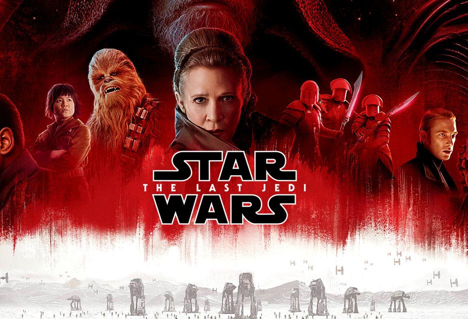 Gwiezdne Wojny: Ostatni Jedi – nieznane są ścieżki Mocy | zdjęcie 1