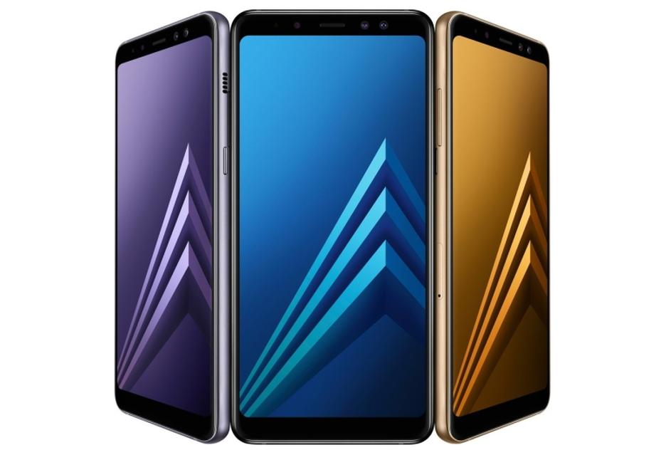 Polska cena Galaxy A8 może skutecznie zniechęcać do zakupu