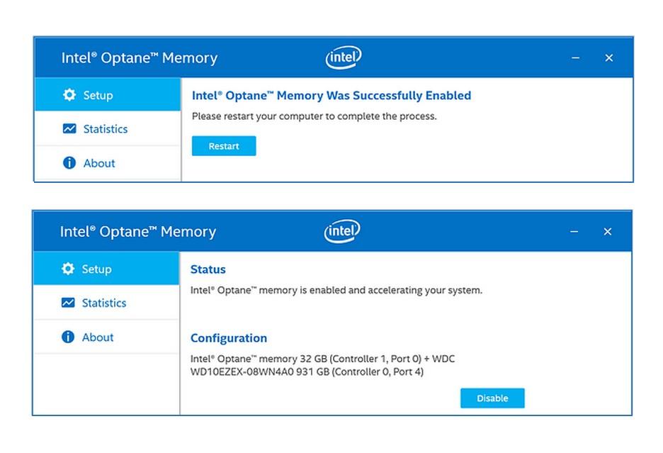 Jak zainstalować Intel Optane Memory? | zdjęcie 8