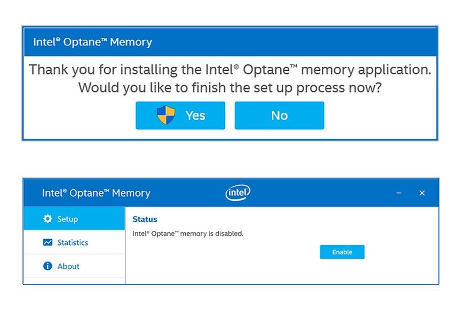 Jak zainstalować Intel Optane Memory? | zdjęcie 7