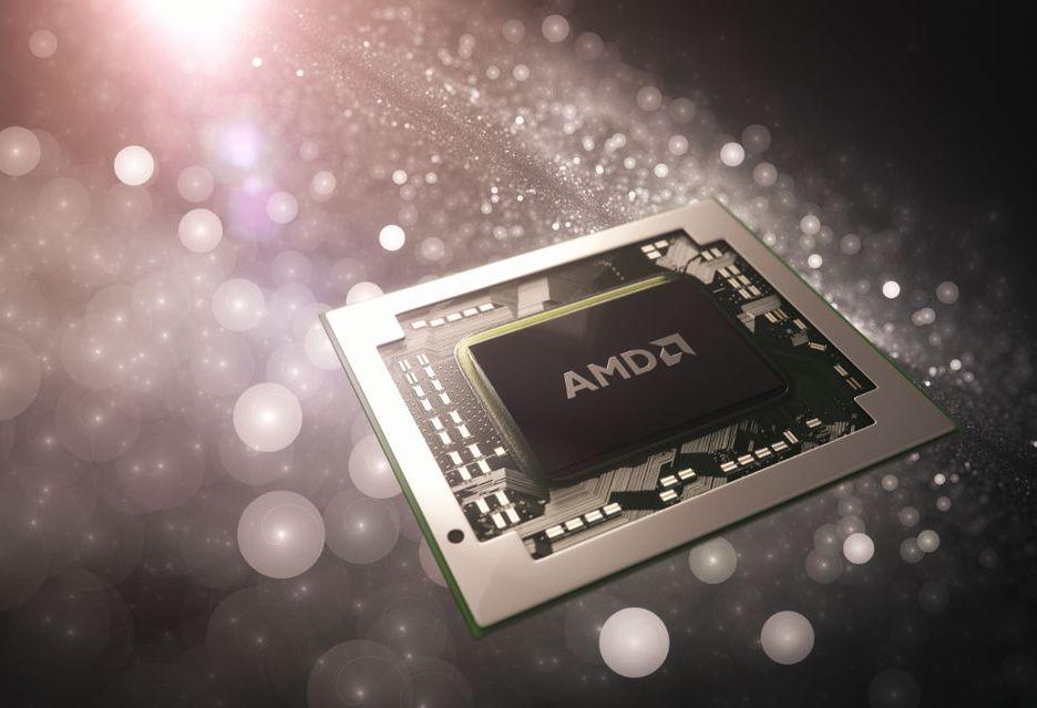 AMD Raven Ridge pod AM4 - próbka inżynieryjna nowego układu APU