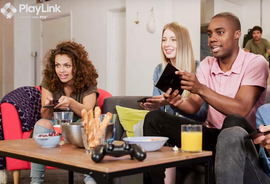 PlayLink – nowy wymiar zabawy imprezowej | zdjęcie 1