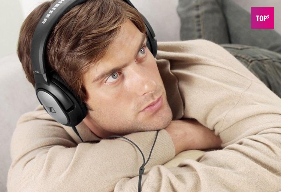 Jakie słuchawki do 100 zł - TOP 5 | zdjęcie 1