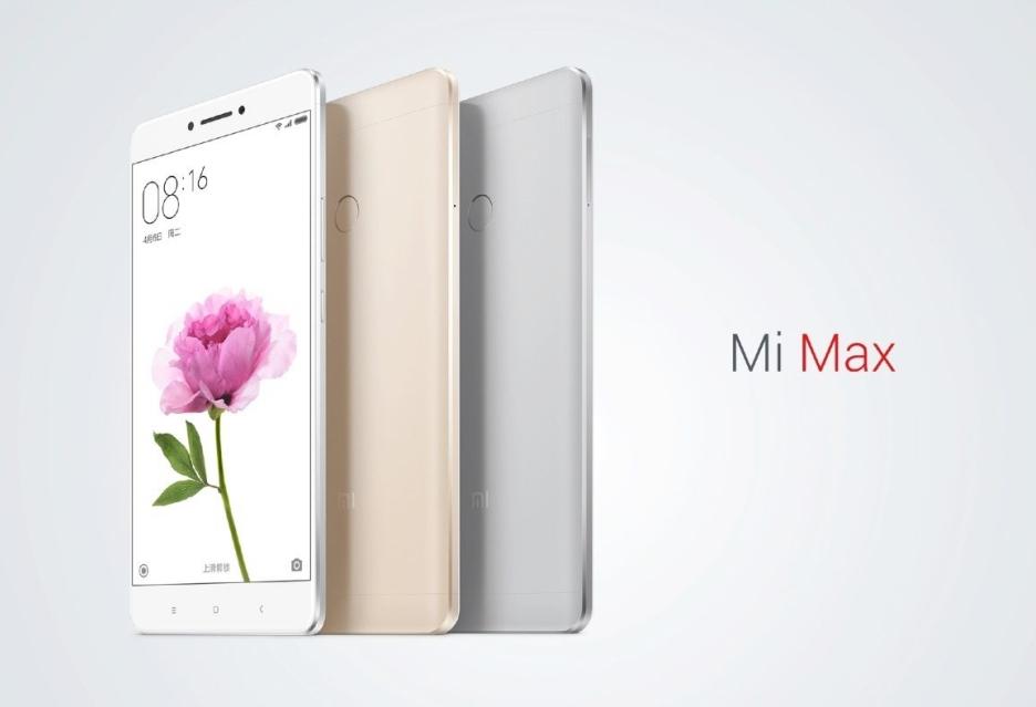 Xiaomi Mi Max 3 ma być prawdziwym gigantem - 7