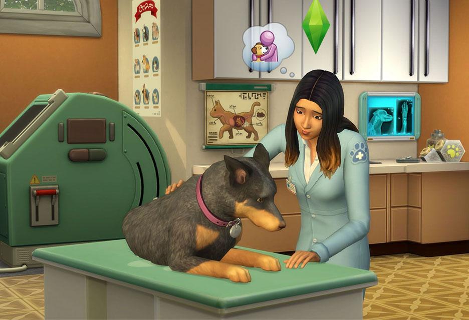 The Sims 4: Psy i Koty – przepis na zwierzaki idealne | zdjęcie 1