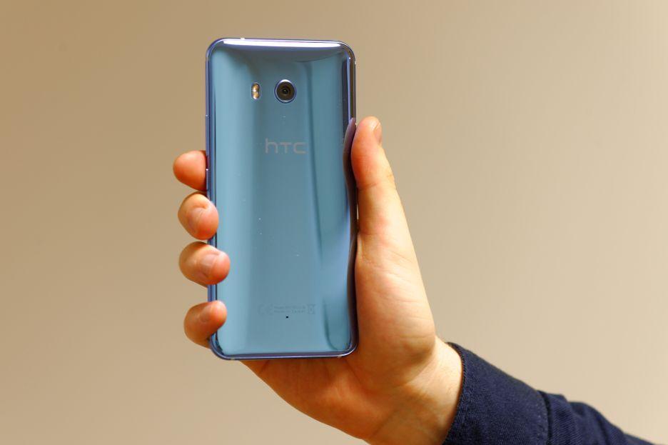 HTC U11 po pięciu miesiącach - moje wrażenia | zdjęcie 1