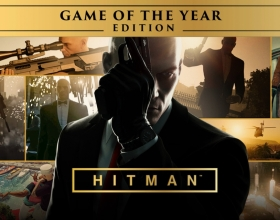 IO Interactive przypomina o Hitman: Game of the Year Edition