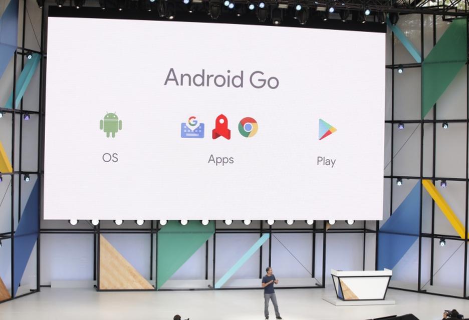 Na początku przyszłego roku pojawi się Nokia 1 z Androidem Go