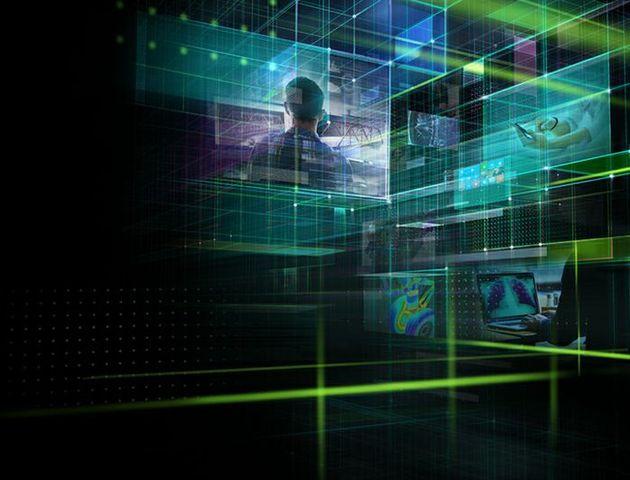 Nvidia zabrania stosowania kart GeForce i Titan w centrach danych