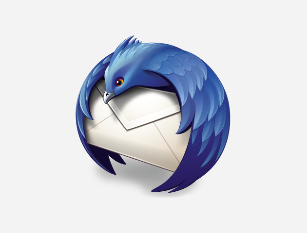 Thunderbird do aktualizacji