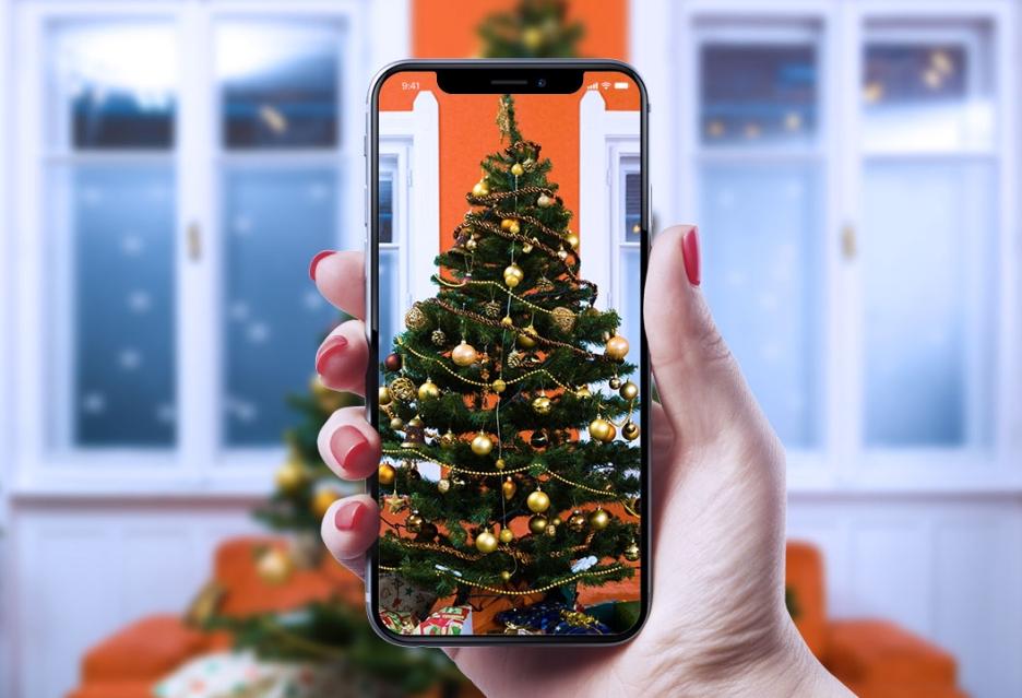 Smartfon na prezent? Najczęściej iPhone