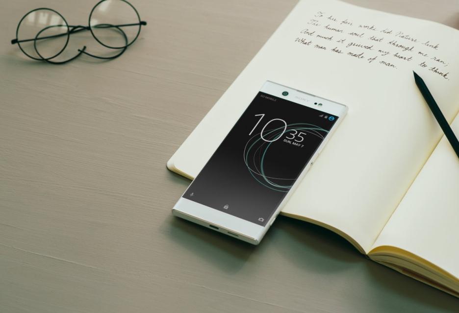 Wkrótce premiera Xperii XA2 Ultra