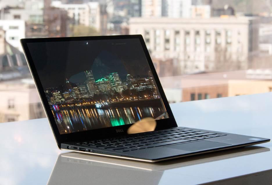 Lista nowych laptopów Dell z targów CES 2018