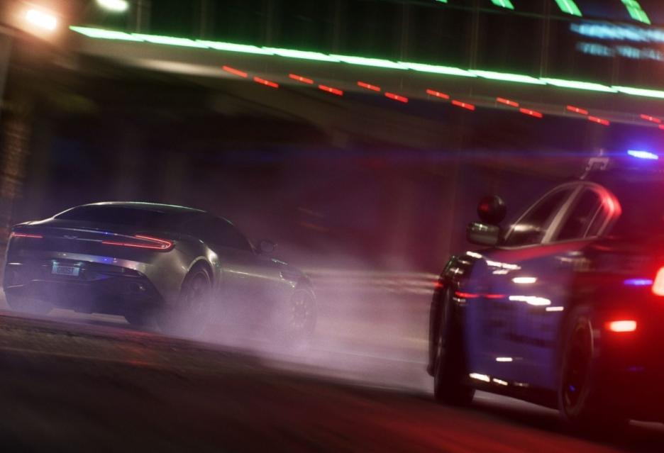 Need for Speed Payback otrzyma dodatkowy tryb rozgrywki