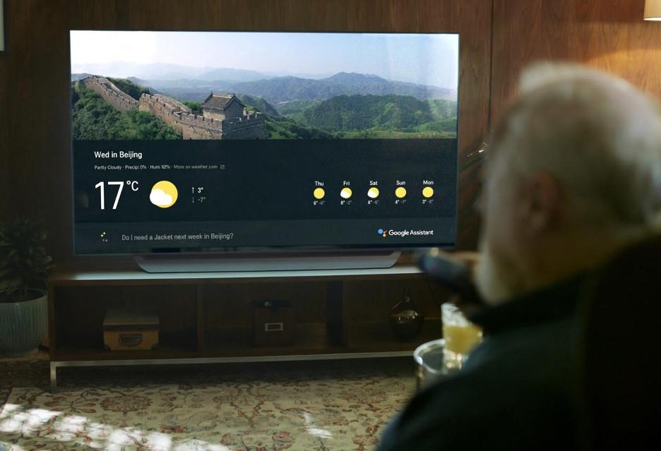 Telewizory LG na 2018 rok - znamy pierwsze szczegóły modeli OLED, 4K i Full HD