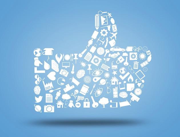 """Facebook do naprawy [AKT.: będzie bardziej """"twój""""]"""