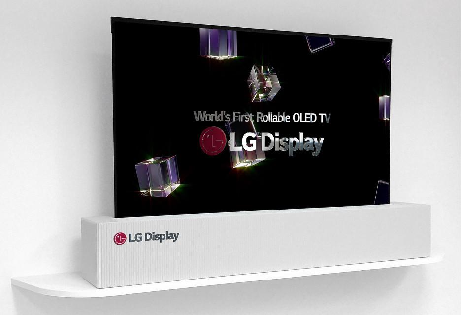 Zwijany, 65-calowy OLED od LG [AKT.]