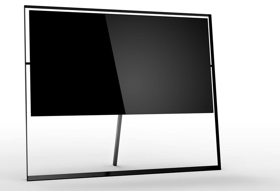 """Inteligentne"" telewizory Samsung na rok 2018"