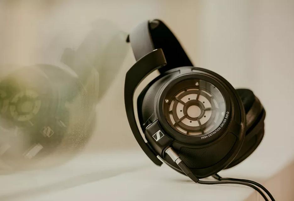 Sennheiser pokazał nowe słuchawki