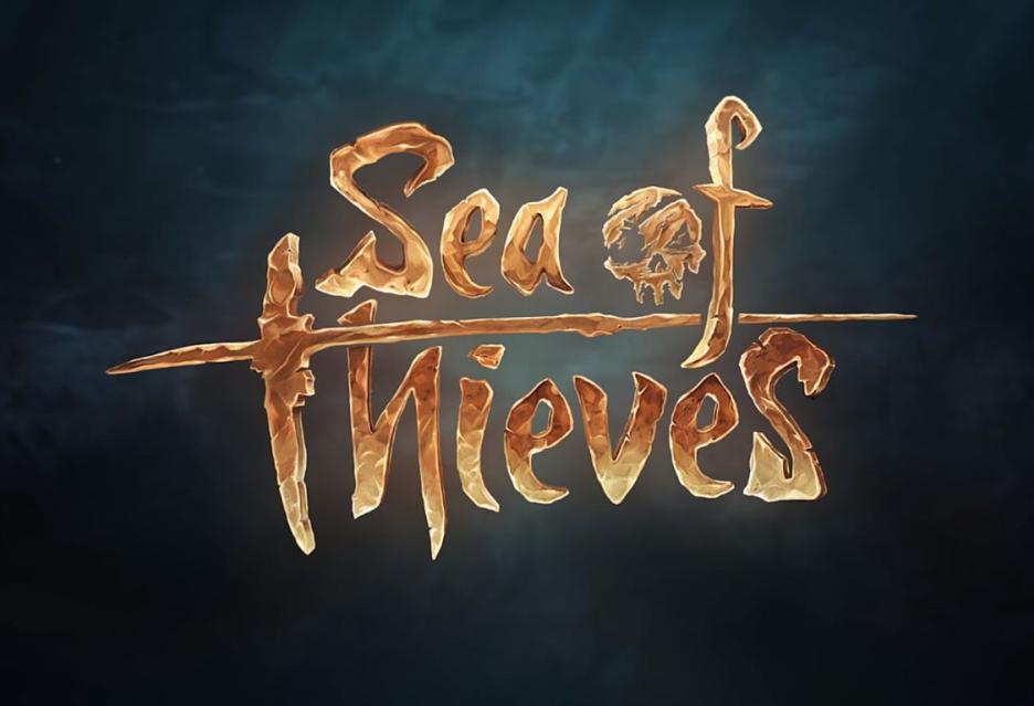 Beta testy Sea of Thieves jeszcze w styczniu