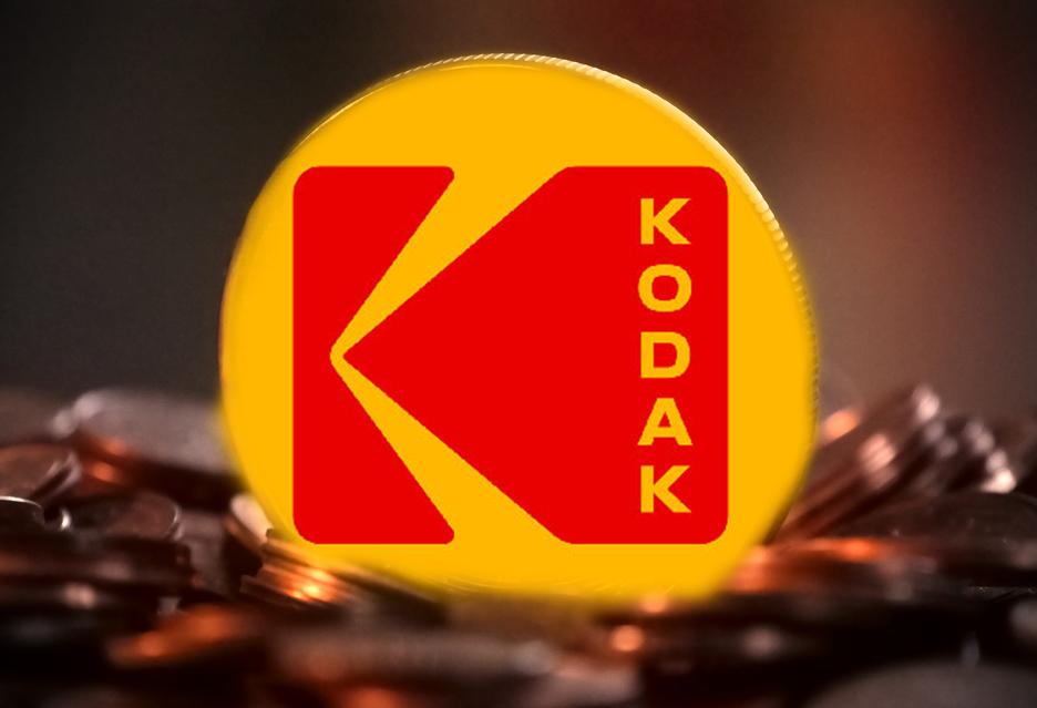 KODAKOne i KodakCoin - platforma i kryptowaluta dla świata fotografii