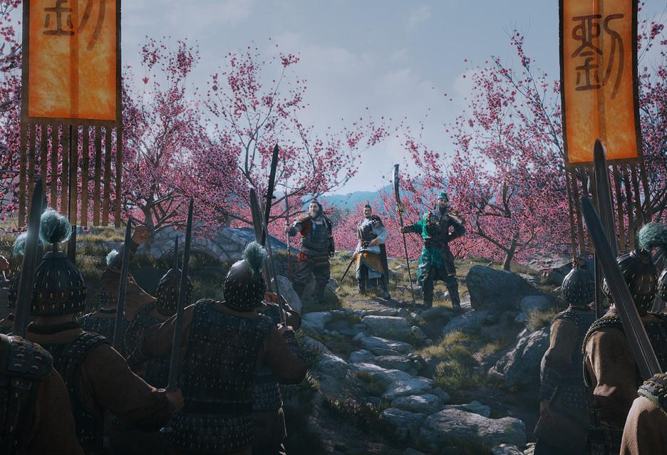 Total War: Three Kingdoms - nowa część serii zabierze nas do Chin