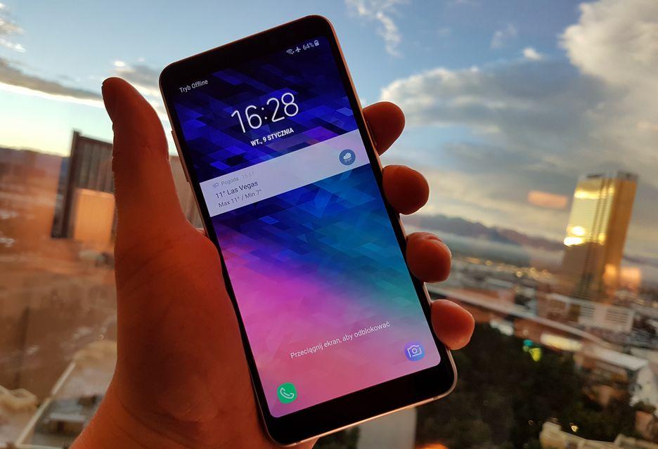 Samsung na targach CES 2018 | zdjęcie 13